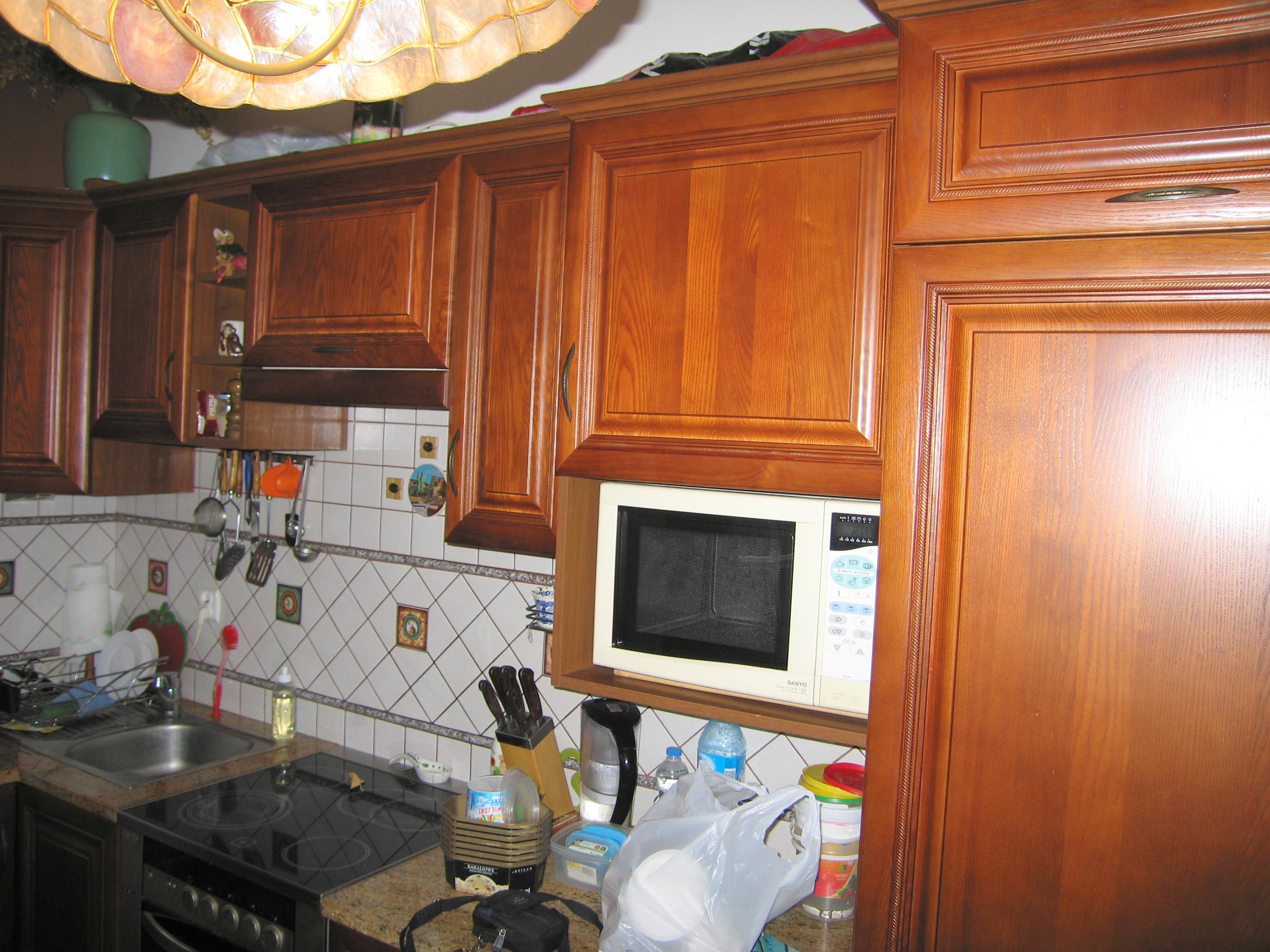 Jesion Lity 006 Meble Kuchenne Swarzędz Zabudowy Kuchnie